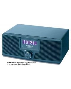 Roberts WM201 Internet Radio