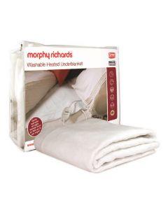 Morphy Richards 75184 Double Under Blanket