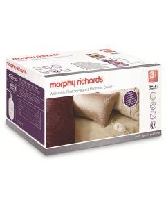 Morphy Richards 620001 Single Mattress Cover