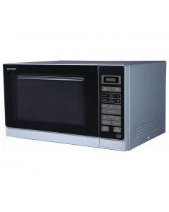 Sharp R372SLM Microwave Oven