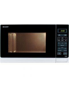 Sharp R372WM Microwave Oven