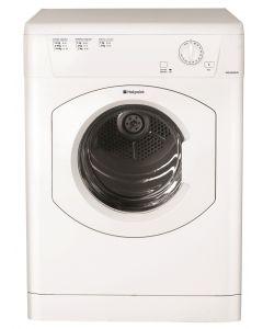 Hotpoint TVHM80CP Tumble Dryer