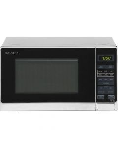 Sharp R272SLM Microwave Oven