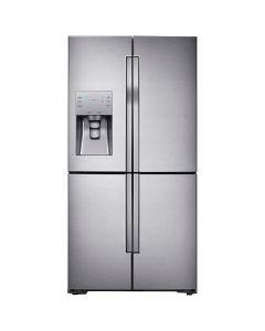 Samsung RF56J9040SR 4 Door USA Fridge Freezer