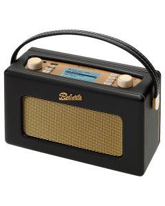 Roberts Revival iSTREAM 2 DAB/FM Internet Radio - Black