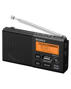 Sony XDR-P1DBPB Portable DAB Radio