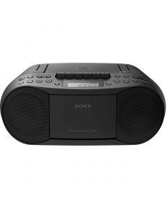 Sony CFD-S70 CD Radio Cassette