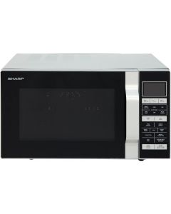 Sharp R860SLM Combi Microwave Oven