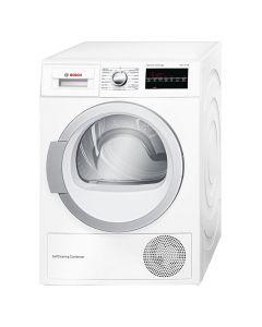 Bosch WTW85491GB 8kg Heat Pump Condenser Dryer