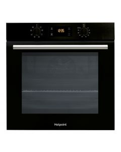 Hotpoint SA2540HBL Electric Oven
