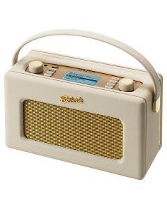 Roberts Revival iSTREAM 2 DAB/FM Internet Radio - Cream