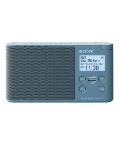 Sony XDR-S41DL Portable DAB Radio