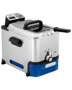 Tefal FR804040 Oleoclean Pro Deep Fat Fryer
