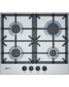 Neff T26DS49N0 4 Ring Gas Hob