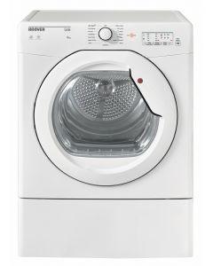 Hoover HLV8LG 8kg Vented Tumble Dryer