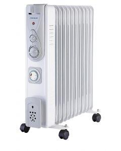 Pro Elec HG00998 2.5KW Oil Filled Radiator