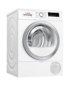 Bosch WTR85V21GB Heat Pump Condenser Dryer