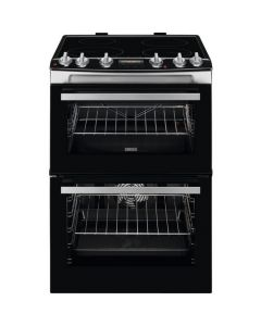 Zanussi ZCI66278XA Freestanding Cooker