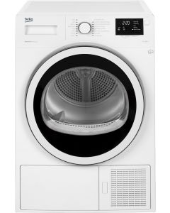 Beko DHR73431W Heat Pump Tumble Dryer