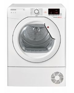 Hoover DXC9DG 9kg Condenser Dryer
