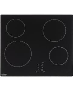Belling BCH60T Ceramic Touch Hob