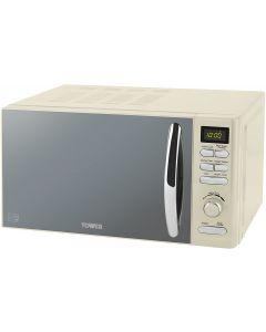 Tower T24019C Digital Microwave