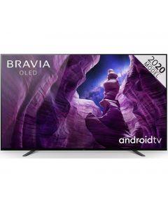 "Sony KD55A8BU 55"" OLED HDR 4K Ultra HD Smart TV"