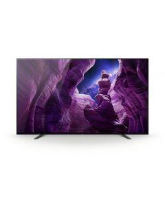 "Sony KD65A8BU 65"" OLED HDR 4K Ultra HD Smart TV"