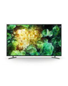 "Sony KD55XH8196BU 55"" 4K HDR Ultra HD TV"