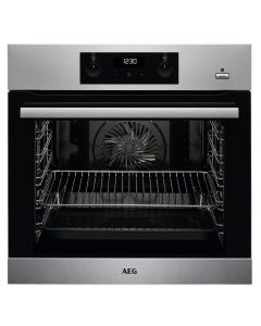 AEG BES255011M Electric Oven