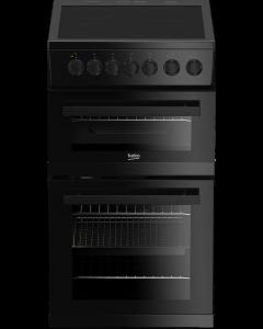 Beko EDVC503B Electric Cooker