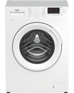 Beko WTL84141W 8kg Washing Machine