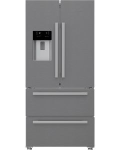 Blomberg KFD4953XD USA Fridge Freezer