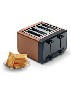 Bosch TAT4P449GB 4 Slice Toaster