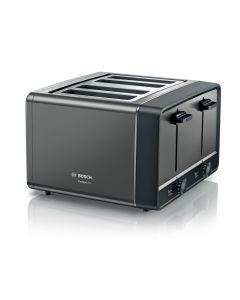 Bosch TAT5P445GB 4 Slice Toaster