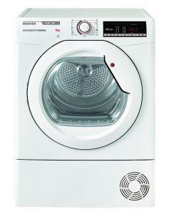 Hoover HLXC8DG 8kg Condenser Dryer