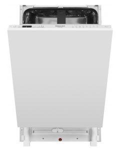 Hotpoint HSICIH4798BI Integrated Slimline Dishwasher