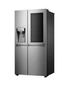 LG GSX960NSVZ USA Fridge Freezer