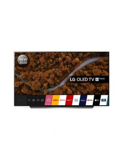 """LG OLED55CX5LB 55""""  OLED 4K Ultra HD TV"""