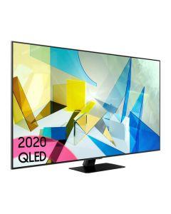 """Samsung QE49Q80T 49"""" QLED 4K Ultra HD TV"""