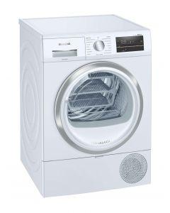 Siemens WT47RT90GB Heat Pump Tumble Dryer
