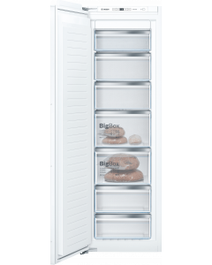 Bosch GIN81AEF0G Integrated Tall Freezer