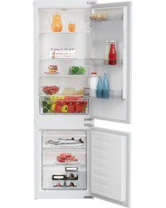 Zenith ZICSD373 Integrated 70/30 Fridge Freezer