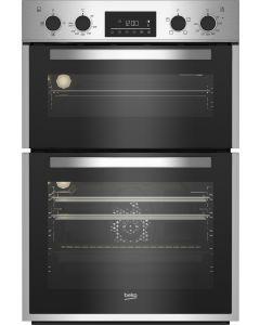Beko BBDF26300X Double Oven