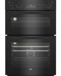 Beko BBDF22300B Double Oven