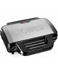Tower T27013 Deep Sandwich Toaster