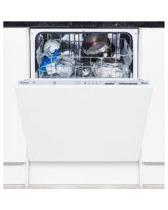 Candy CDI1LS38SA Fully Integrated Dishwasher