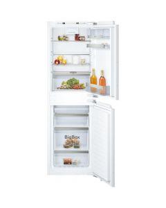 Neff KI7853DE0G Integrated 50/50 Fridge Freezer