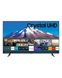 "Samsung UE50TU7020 50"" 4K UHD Smart TV"