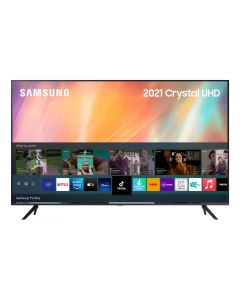 "Samsung UE75AU7100 75"" 4K Ultra HD TV"